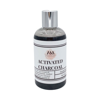ACTIVATED CHARCOAL | 2 OZ
