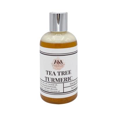 TURMERIC TEA TREE | 2 OZ